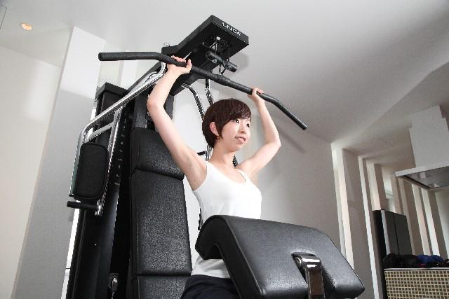 筋肉とセルライトの関係