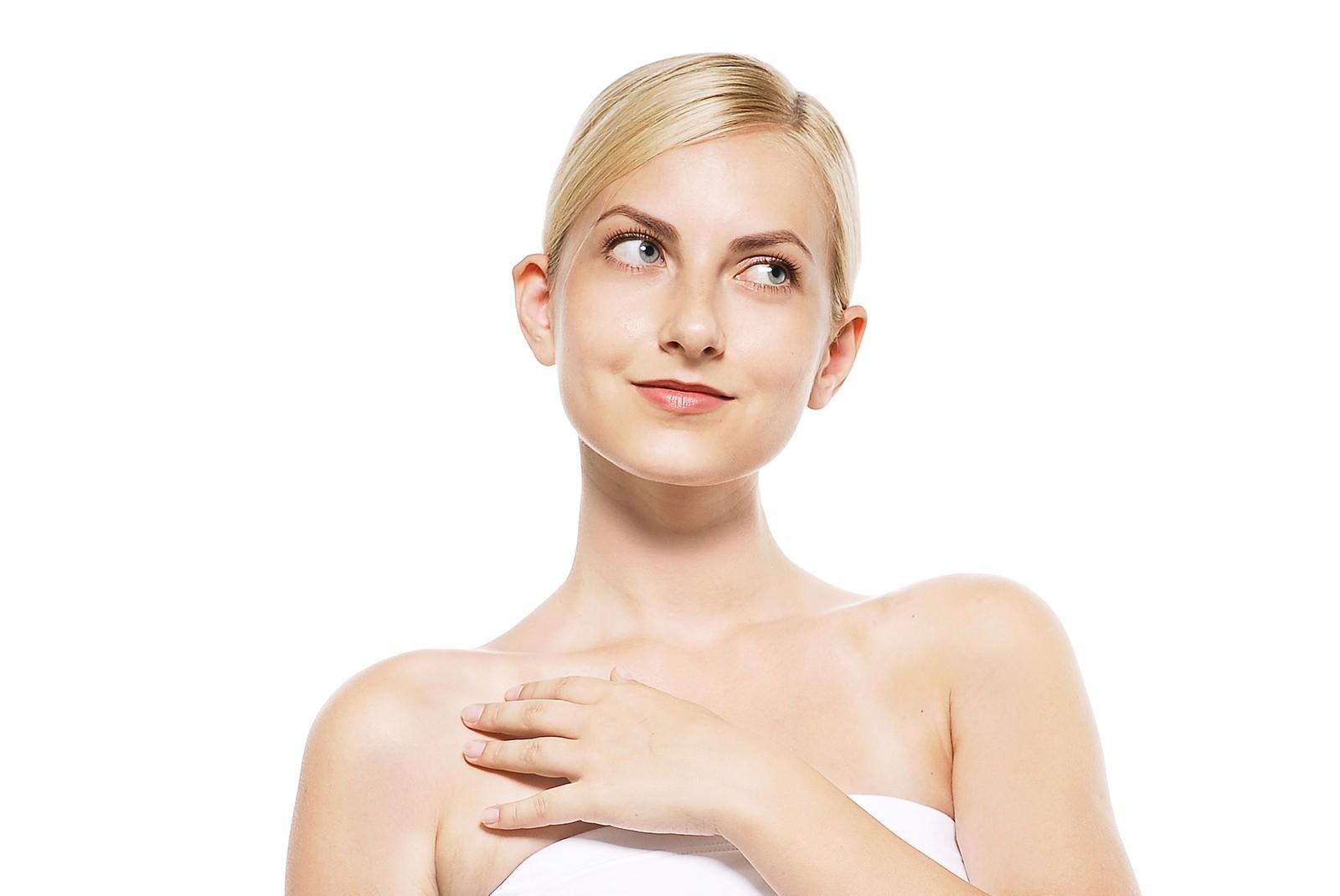 【重要】胸のセルライトは放置して大丈夫?除去しても胸やせしない?